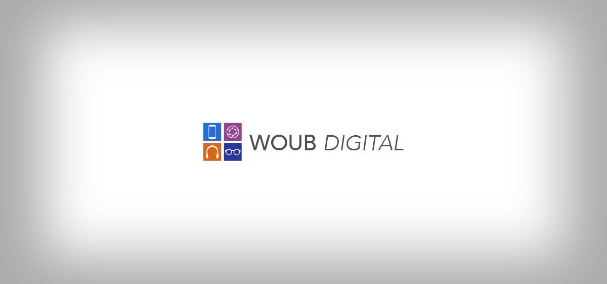 WOUB Digital