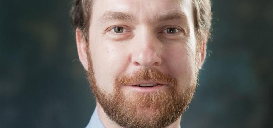 Guy Riefler (Ohio University)