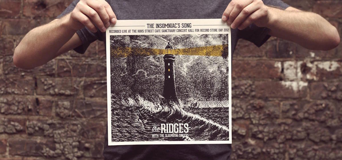 Ridges Record Store Day 2012