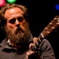 Iron & Wine at 2012 Nelsonville Music Festival (Cam Soergel/WOUB)