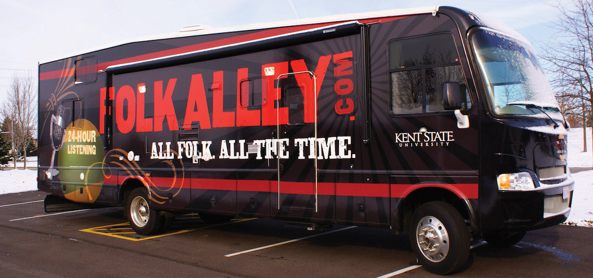 Folk Alley RV
