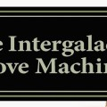 Intergalactic Love Machine book cover crop