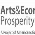 Arts/Prosperity IV study logo