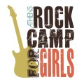 Athens Rock Camp for Girls logo