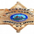 WOOD County WV Sheriff's badge featured image