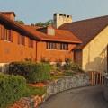 Burr Oak State Park Lodge (visitmorgancountyohio.com)