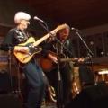 Bill Kirchen and Spencer Bohren, Fur Peace Ranch, 2010