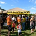 2012 Ohio Pawpaw Festival (Bryan Gibson/WOUB)