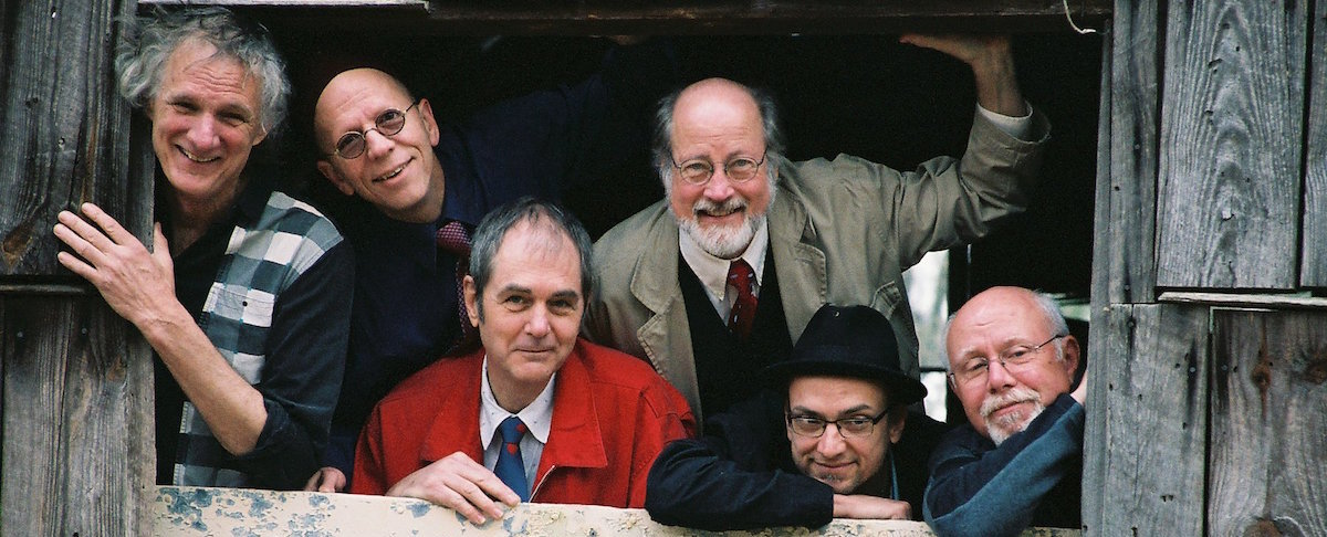 The Red Clay Ramblers