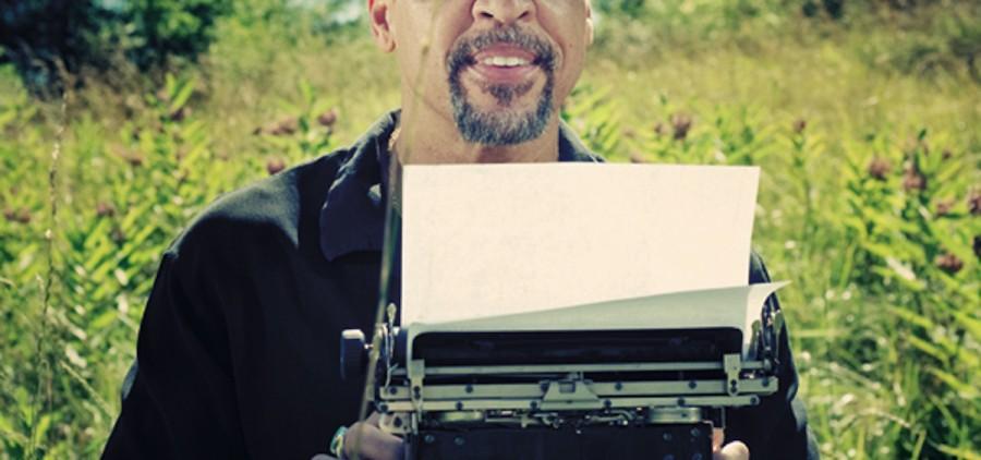 Charles Smith (Kevin Riddell/Ohio University)