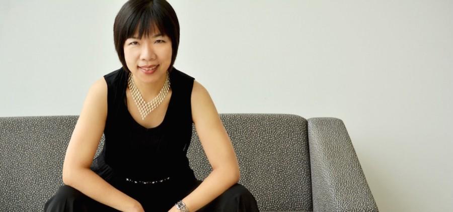 Solungga Fang-Tzu Liu