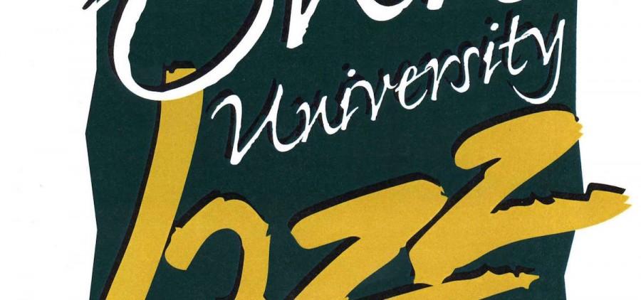 OU Jazz logo