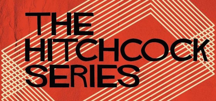 Athena Cinema Hitchcock Series poster