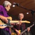 Bill Kirchen & Hot Tuna, Fur Peace Ranch, 2012