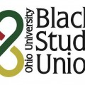 Ohio University Black Student Union logo