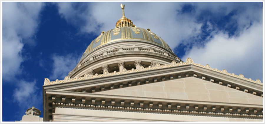 WV Statehouse ethics featured image