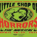 "Ohio University Lancaster's ""Little Shop of Horrors"""