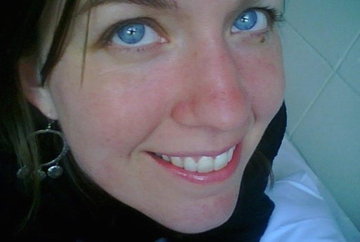 Sarah Green