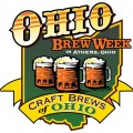 Ohio Brew Week 2013 logo