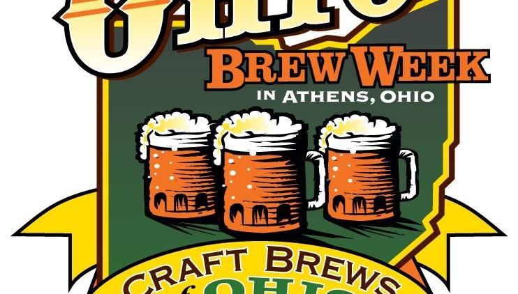 Ohio Brew Week 2013 logo