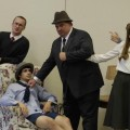 "Scene One Theatre's ""Out of the Frying Pan"""