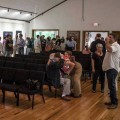 ARTS/West renovated space