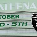 College Town Film Festival 2013 banner