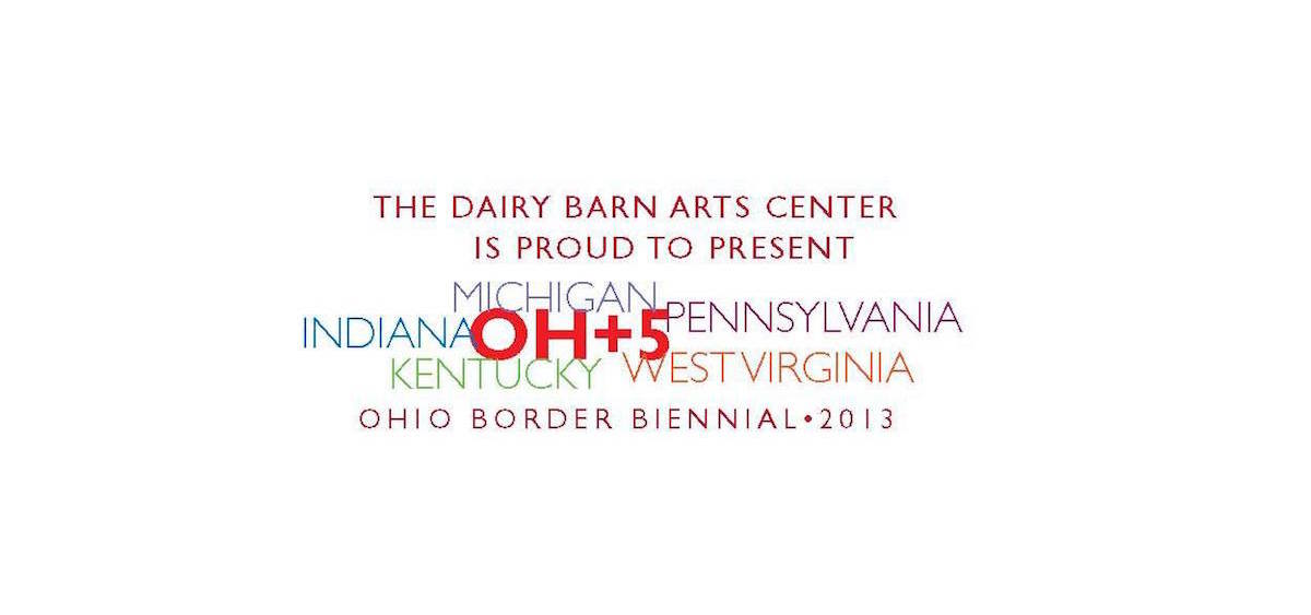Dairy Barn OH+5 exhibit