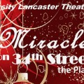 "Ohio University Lancaster's ""Miracle on 34th Street"""
