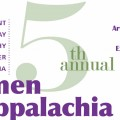 2013 Women Speak flyer