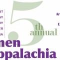 2013 Women Speak flyer