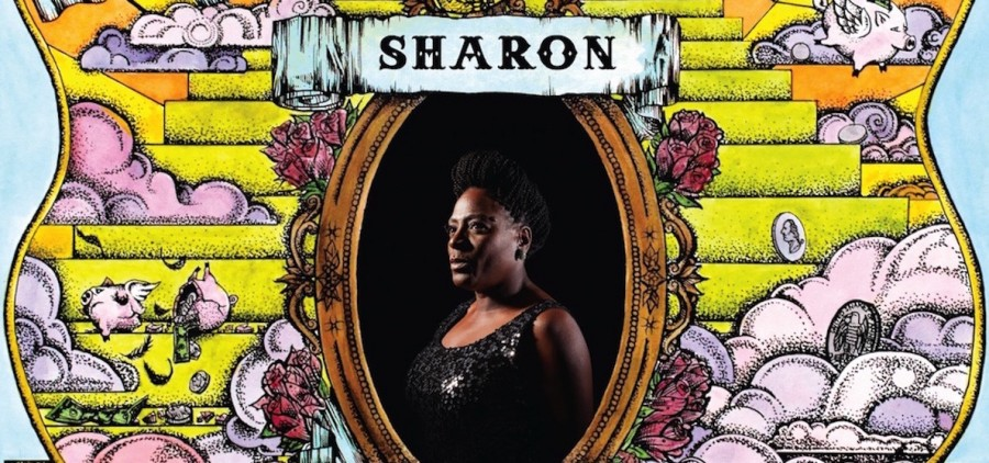 """Give the People What They Want"" by Sharon Jones and the Dap-Kings"