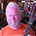 Frank McDermott of Blue Eagle Music (Facebook.com/blueeaglemusic)