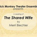 """The Shared Wife"" poster"
