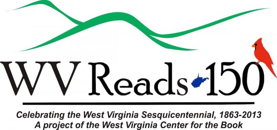 WV Reads 150 banner