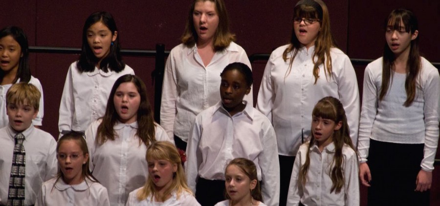 Athens Children's Chorus (facebook.com/athenschildrenschorus)