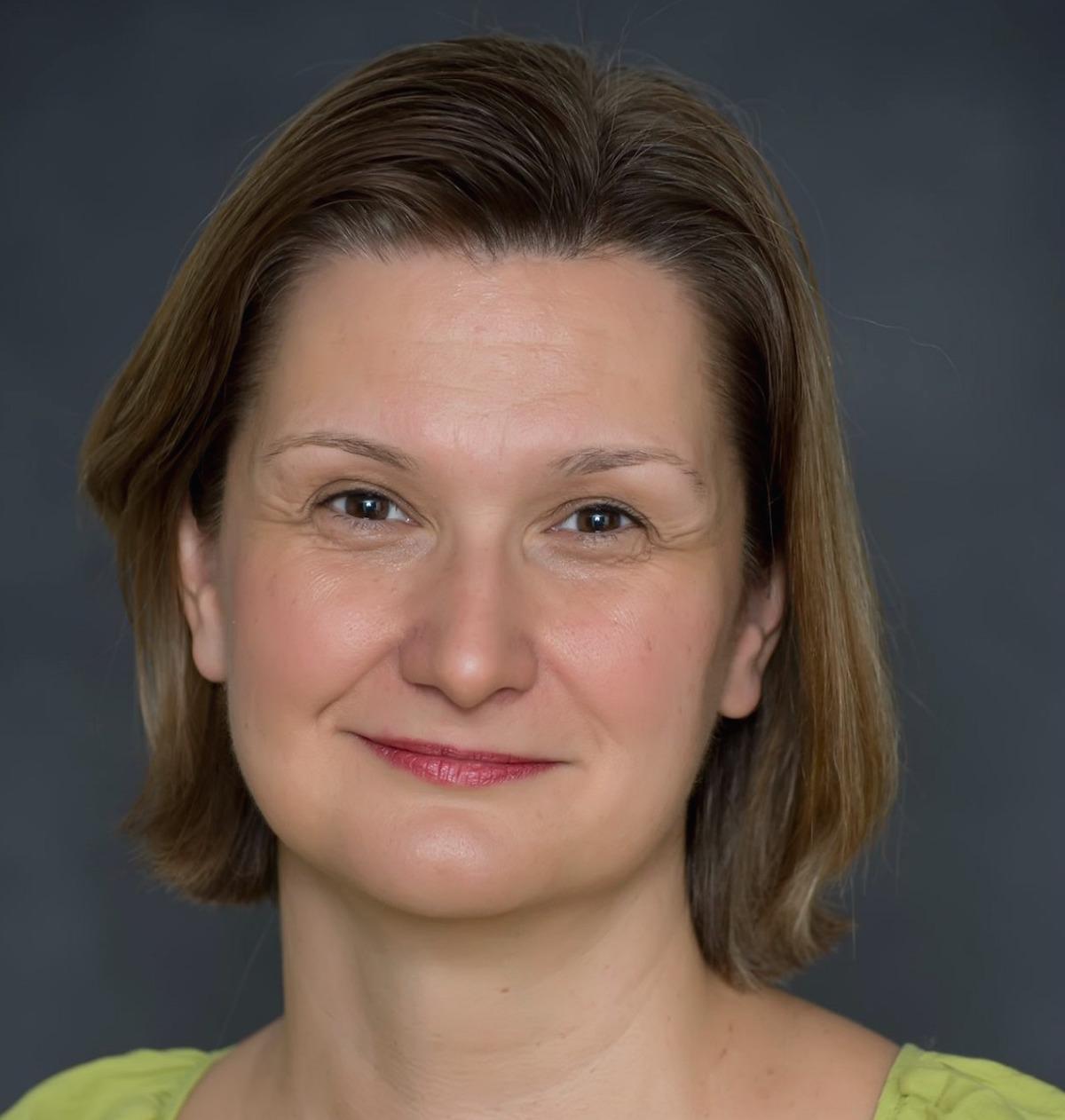 Kateryna Schray