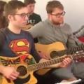 OUL Guitar Orchestra screenshot