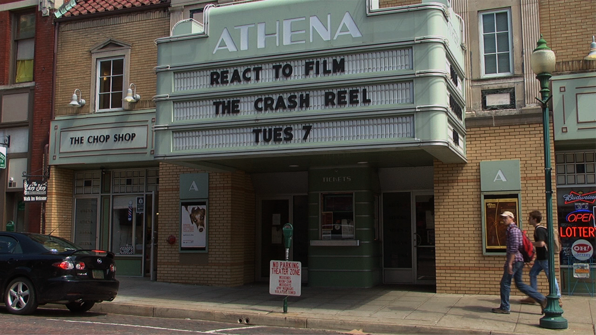 pic athena cinema