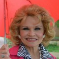 "Shelley Delaney stars in ""Tammy Faye's Final Audition."" (brickmonkey.org)"