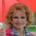 """Shelley Delaney stars in """"Tammy Faye's Final Audition."""" (brickmonkey.org)"""