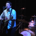 Frank Turner at 2014 Nelsonville Music Festival