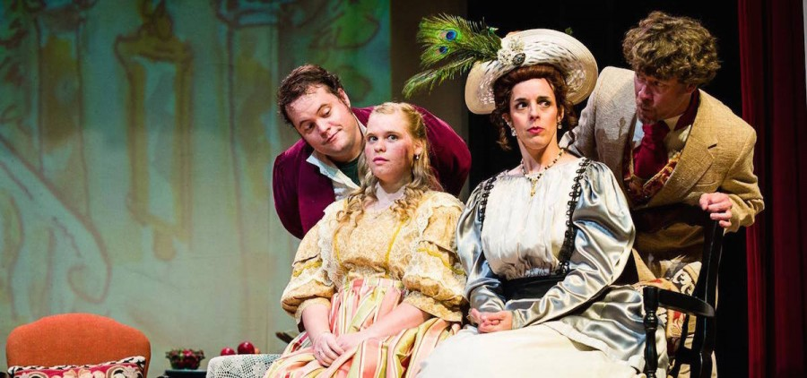 The Importance of Being Earnest/ABC Players