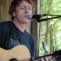 Steve Gunn at Gladden House, 2014