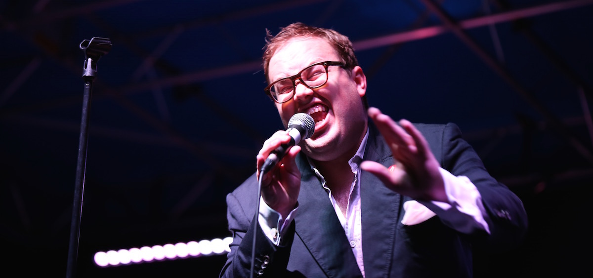St. Paul & The Broken Bones (Jasmine Beaubien/WOUB)
