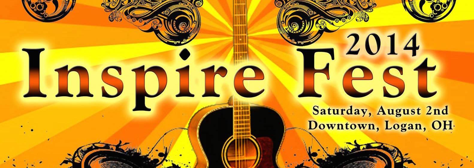 Inspirefest 2014 banner