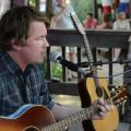 Adam Remnant at Gladden House, 2014