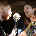 Saintseneca at Gladden House, 2014