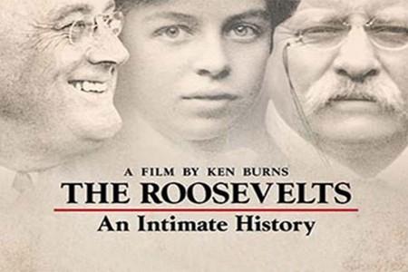 roosevelts ad: a film by ken burns