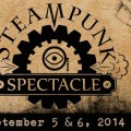 2014 Steampunk Spectacle logo
